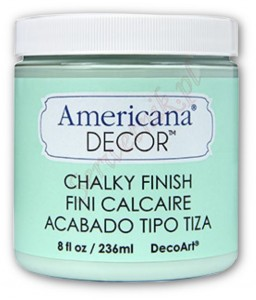 Farba kredowa Americana Decor Chalky Finish ADC13 REFRESHING 236ml