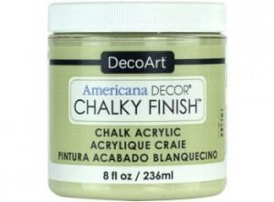 Farba kredowa Americana Decor Chalky Finish ADC33 REVIEVE 236ml