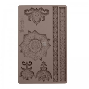 Foremka silikonowa Prima Molds AGADIR PATTERNS