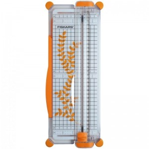 Trymer do papieru Fiskars SURE CUT PAPER TRIMMER A4