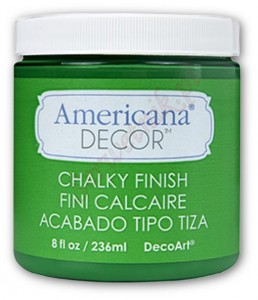 Farba kredowa Americana Decor Chalky Finish ADC15 FORTUNE 236ml