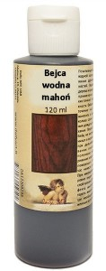 Bejca do drewna DailyArt mahoń 120ml