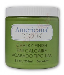 Farba kredowa Americana Decor Chalky Finish ADC14 NEW LIFE 236ml