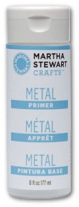 Metal primer Martha Stewart 177ml