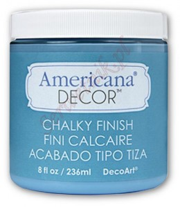 Farba kredowa Americana Decor Chalky Finish ESCAPE 236ml ADC20