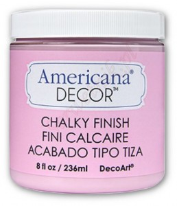 Farba kredowa Americana Decor Chalky Finish ADC05 INNOCENCE 236ml